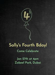 Thumb chalkboard balloons 4 invite