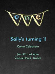 Thumb chalkboard banners 1 invite