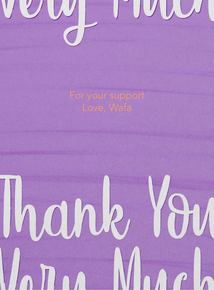 Thumb thank you purple eng