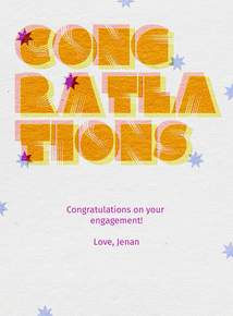 Thumb congratulations   orange   eng